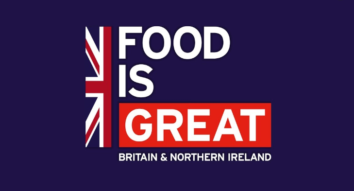 UK,  food is GREAT, food and beverage will  be display at CIIE | FOOD2CHINA NEWS