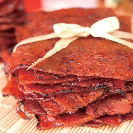 SINGAPORE JERKY RECOMMENDATION - THE TOP FIVE MOST POPULAR SINGAPORE JERKY BRANDS
