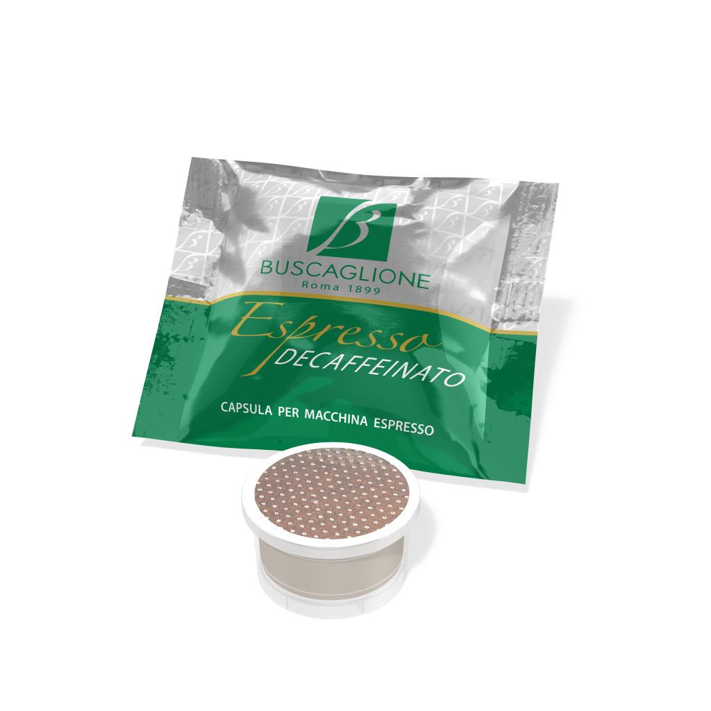 Espresso Classico capsule FAP Italian Coffee