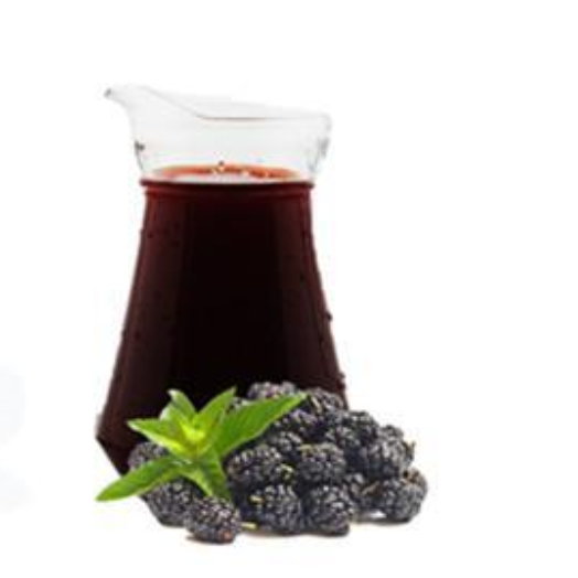 BlackBerry concentrate puree imported from USA