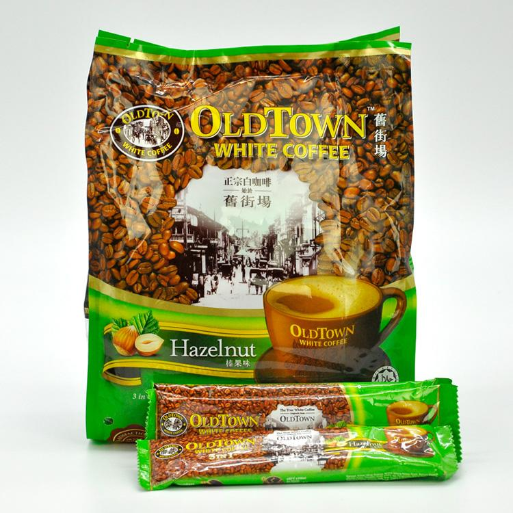 Purchase OLDTOWN Instant White Coffee