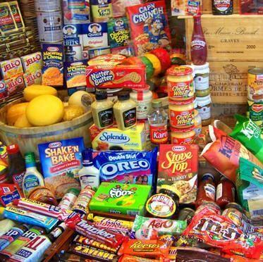 Purchase Imported Food