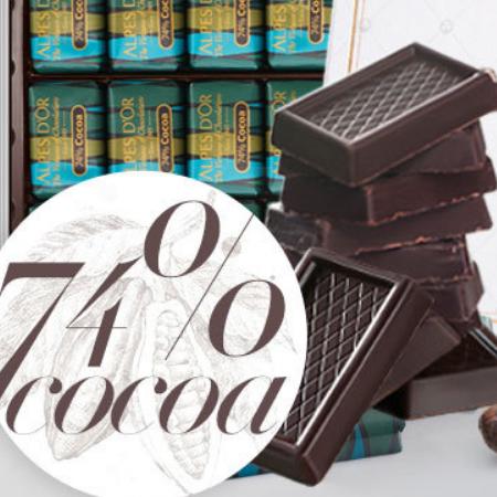 Supply imported chocolate, dark chocolate, white chocolate, mini dark chocolate