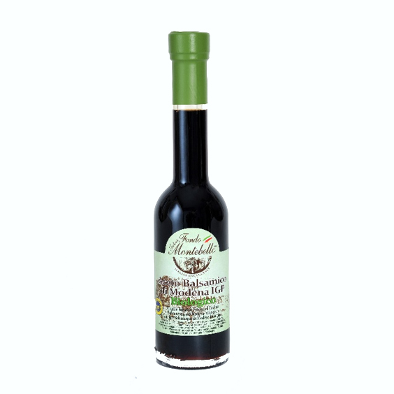ASR - ANTICHI SOLAI RISERVA  Italian Condiment Balsamic Vinegar