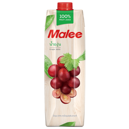 Purchase of 1L Bottled Malee Compound Juice Imported from Thailand
