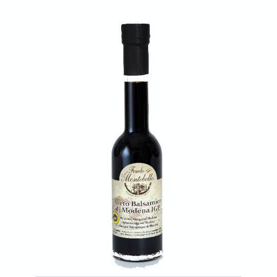 AS - ANTICHI SOLAI Italian Condiment Balsamic Vinegar
