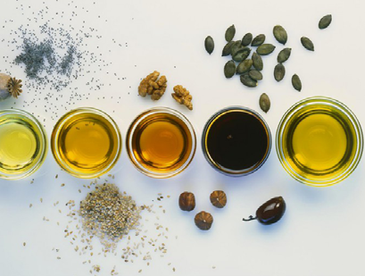 HEALTHY EDIBLE OILS——TASTES FROM ALL OVER THE WORLD(2)