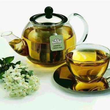 Purchasing Tea (Indonesian Black Tea is Better)