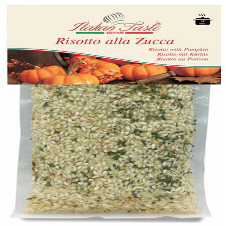Italian RISOTTO (different types)