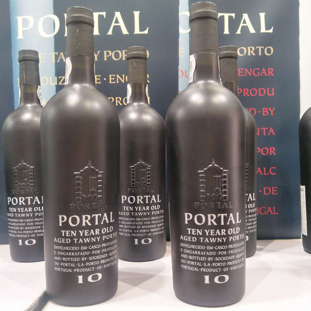 portal,ten year old aged tawnyy porto