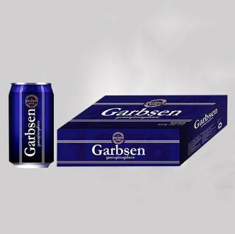 GARBSEN beer 330mlx24