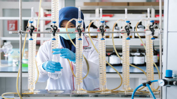 FOOD2CHINA:Golden Agri-Resources Leverages R&D to Draw on Palm Oil's Health Benefits