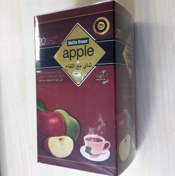 Instant Fruit Tea Apple Tea Bag sugar free energy drinks Herbal Healthy Hot Drink bulk herbal teas wholesale