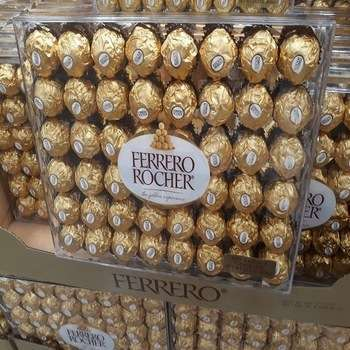 Quality Ferrero Rocher Chocolate