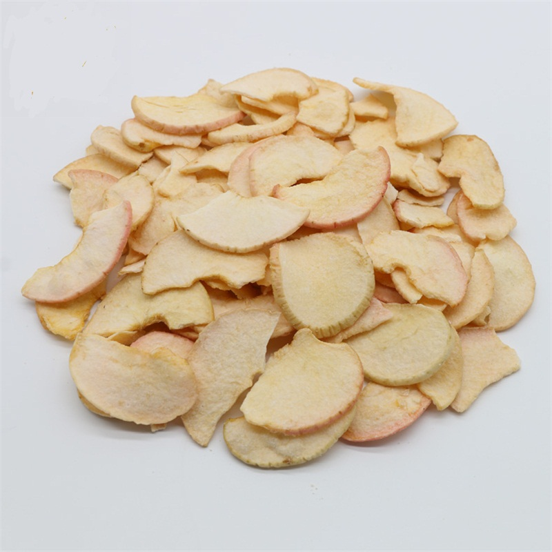 AFood vacuum fried Apple chips
