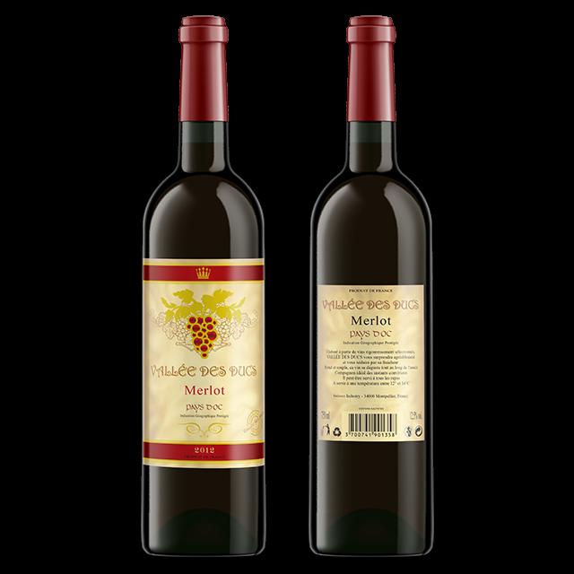 AFood Wine 750 ML