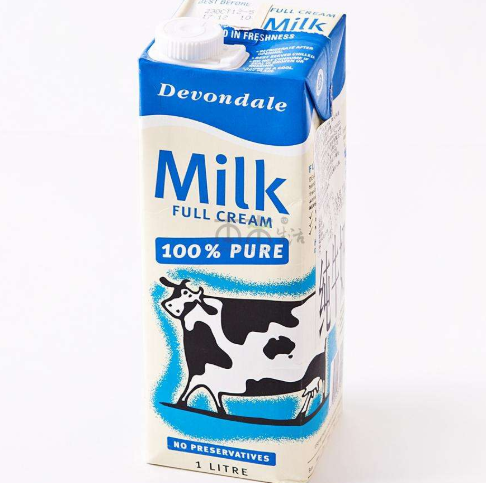 Purchase imported Whole Milk