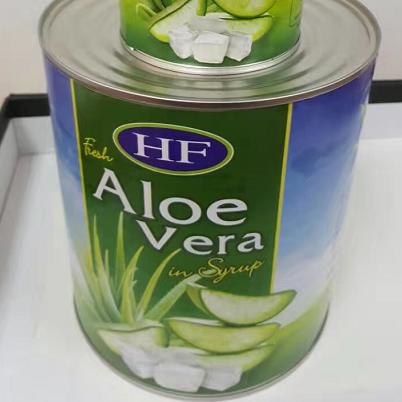 HF Aloe Vera (Imported from Thailand)