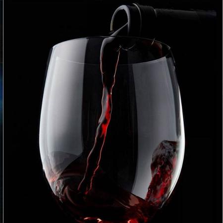 Australian imported dry red wine, red wine, Shiraz 14 degree wine, Australia, Longpu rattan