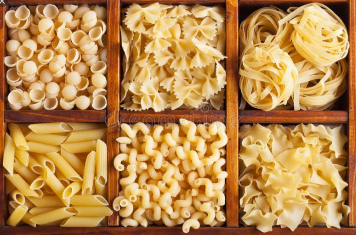 What is Italian Pasta?