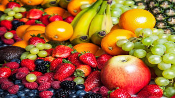 China's Fruit Imports Sustain Growth During First 8 Months of 2019