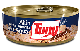 Tuna Fish in springwater or vegetable oil