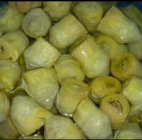 Supply Artichok from Egypt