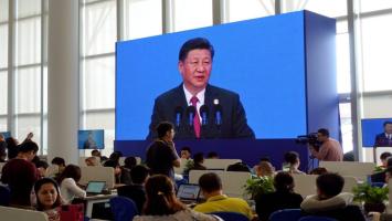 Xi makes three proposals at int' | FOOD2CHINA NEWS