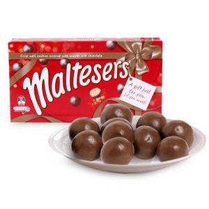 Maltesers Crispy Milk Chocolate
