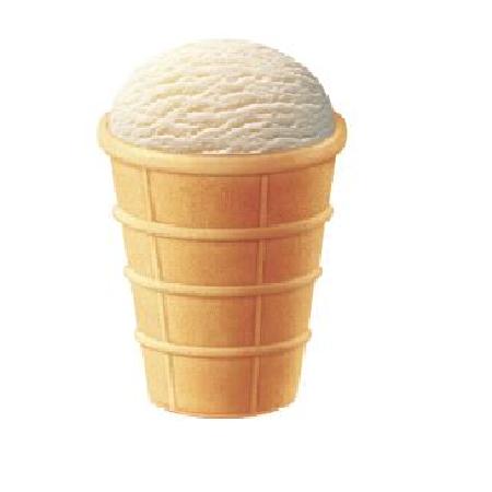 Moscow ice cream